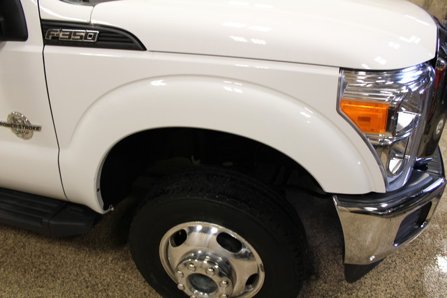 2015 Ford Super Duty F-350 Dually XL Diesel Roscoe, Illinois 3