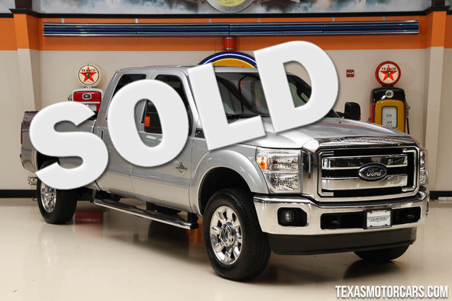 2015 Ford Super Duty F-350 Lariat This 2015 Ford Super Duty F-350 SRW Pickup Lariat is in great sh