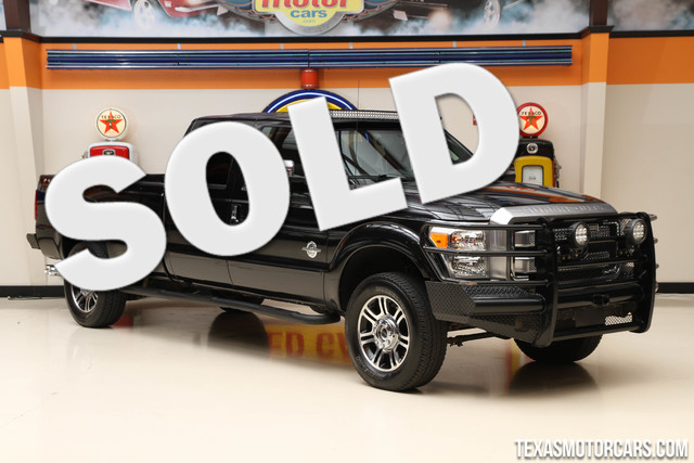 2015 Ford Super Duty F-350 Platinum Financing is available with rates as low as 29 wac Get pr