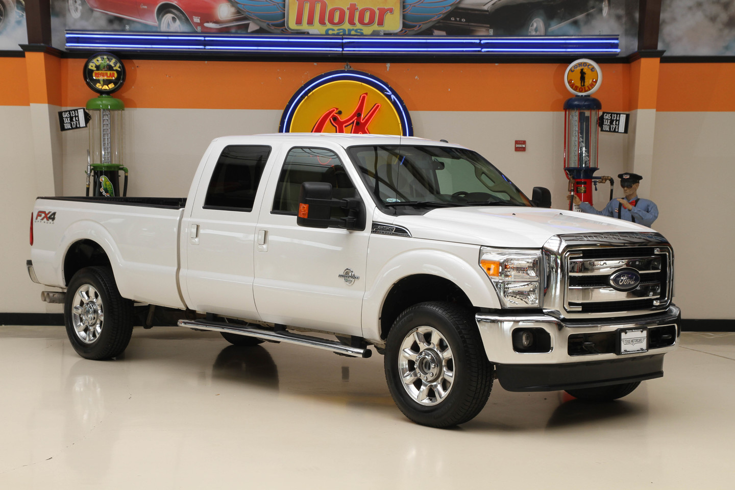 2015 ford super duty f 350 srw pickup lariat. Black Bedroom Furniture Sets. Home Design Ideas