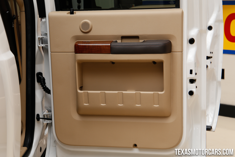 2015 Ford Super Duty F-350 SRW Pickup King Ranch  in Addison, Texas