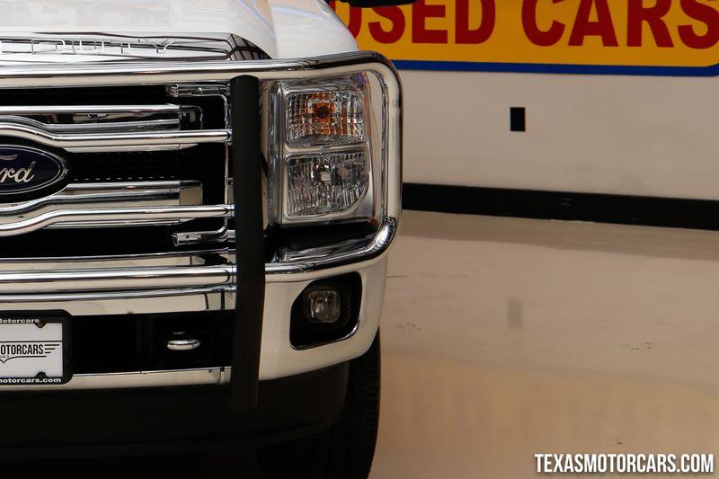 2015 Ford Super Duty F-350 SRW Pickup Lariat  in Addison, Texas