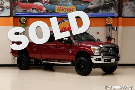 2015 Ford Super Duty F-350 SRW Pickup Lariat in Addison