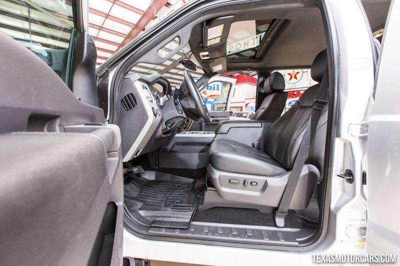 2015 Ford Super Duty F-350 SRW Pickup Lariat 4X4  in Addison, Texas