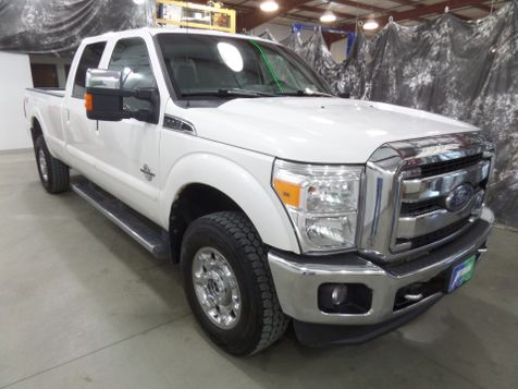 2015 Ford Super Duty F-350 SRW Pickup Lariat in , ND