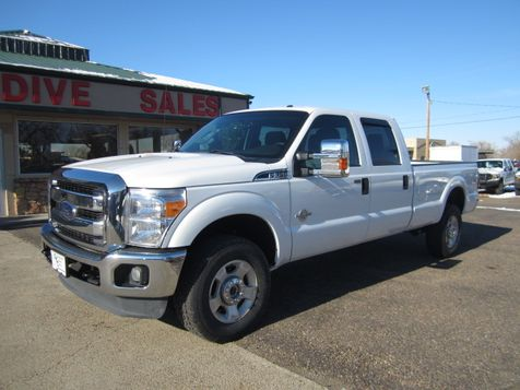 2015 Ford Super Duty F-350 SRW Pickup XLT in Glendive, MT