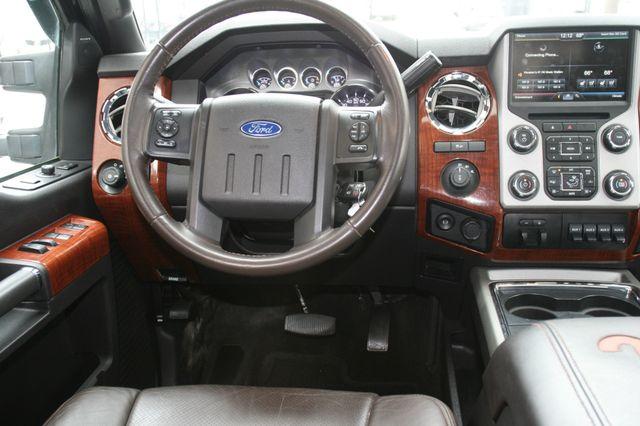 2015 Ford Super Duty F-350 SRW Pickup Houston, Texas 12