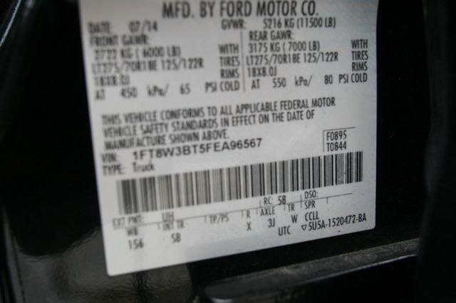 2015 Ford Super Duty F-350 SRW Pickup Houston, Texas 28