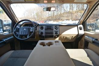 2015 Ford Super Duty F-350 SRW Pickup XLT Naugatuck, Connecticut 11