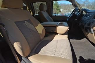 2015 Ford Super Duty F-350 SRW Pickup XLT Naugatuck, Connecticut 8