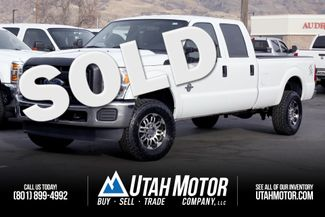 2015 Ford Super Duty F-350 SRW Pickup in Orem Utah