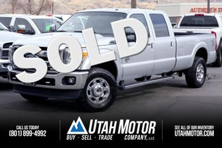 2015 Ford Super Duty F-350 SRW Pickup Lariat | Orem, Utah | Utah Motor Company in  Utah