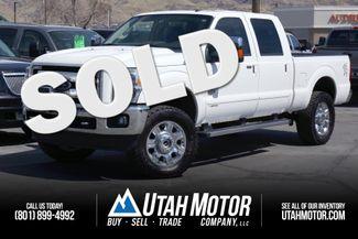 2015 Ford Super Duty F-350 SRW Pickup King Ranch   Orem, Utah   Utah Motor Company in  Utah