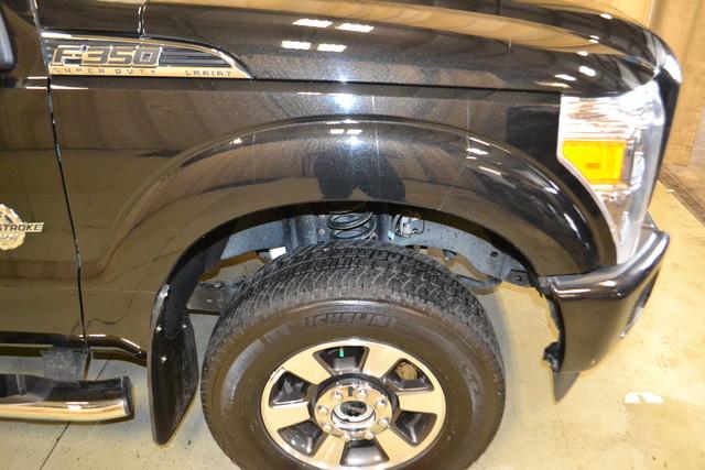 2015 Ford Super Duty F-350 SRW Pickup Lariat Roscoe, Illinois 10
