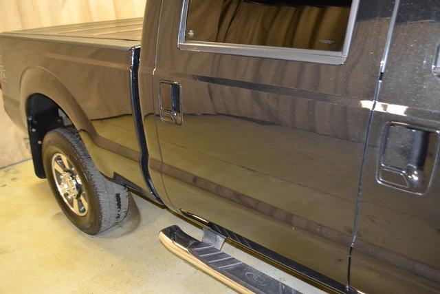 2015 Ford Super Duty F-350 SRW Pickup Lariat Roscoe, Illinois 11