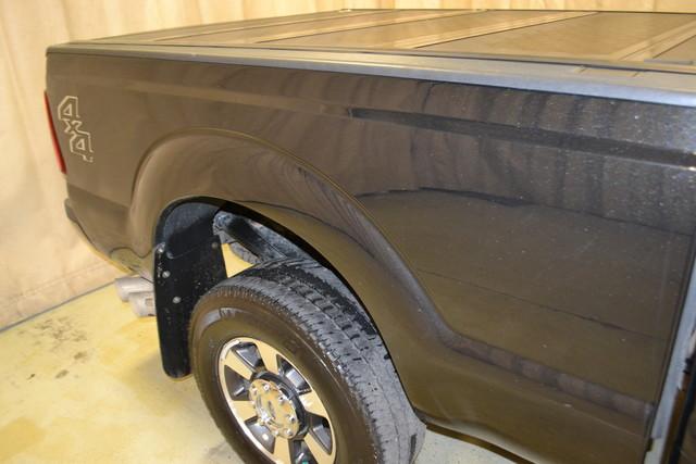 2015 Ford Super Duty F-350 SRW Pickup Lariat Roscoe, Illinois 13