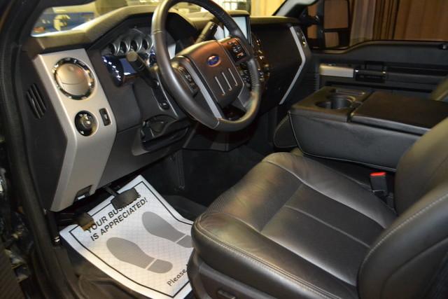 2015 Ford Super Duty F-350 SRW Pickup Lariat Roscoe, Illinois 15