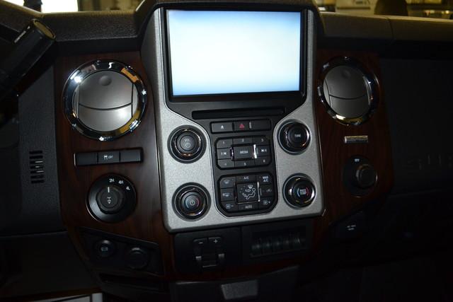2015 Ford Super Duty F-350 SRW Pickup Lariat Roscoe, Illinois 14