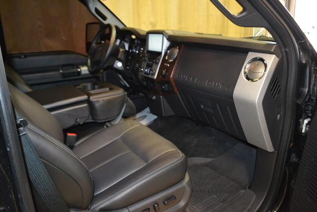 2015 Ford Super Duty F-350 SRW Pickup Lariat Roscoe, Illinois 18