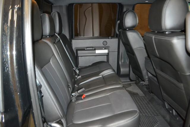 2015 Ford Super Duty F-350 SRW Pickup Lariat Roscoe, Illinois 20