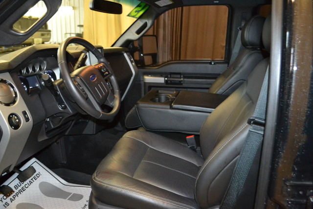 2015 Ford Super Duty F-350 SRW Pickup Lariat Roscoe, Illinois 22