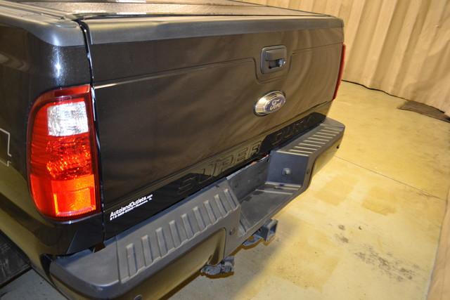 2015 Ford Super Duty F-350 SRW Pickup Lariat Roscoe, Illinois 3