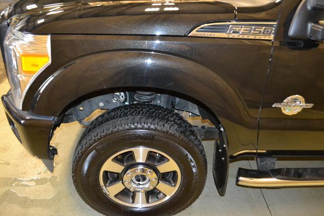 2015 Ford Super Duty F-350 SRW Pickup Lariat Roscoe, Illinois 8