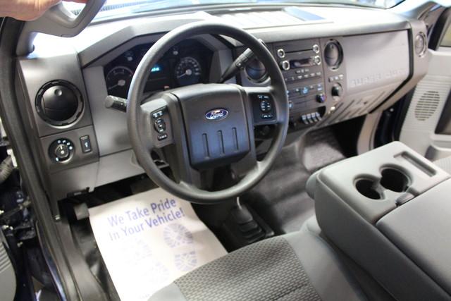 2015 Ford Super Duty F-350 SRW Pickup XL Roscoe, Illinois 15