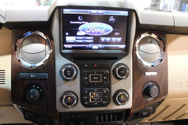 2015 Ford Super Duty F-350 SRW Pickup Lariat Roscoe, Illinois 19