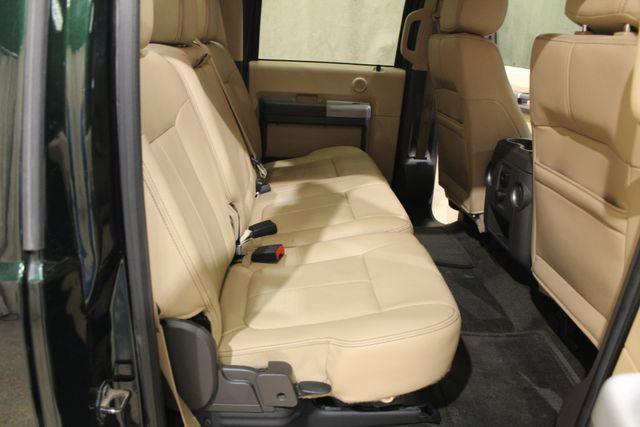 2015 Ford Super Duty F-350 SRW Pickup Lariat Roscoe, Illinois 21