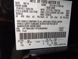 2015 Ford Super Duty F-350 SRW Pickup Platinum Warsaw, Missouri 21
