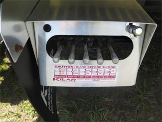 2015 Ford Super Duty F-550 DRW Chassis Cab XL Ravenna, MI 12