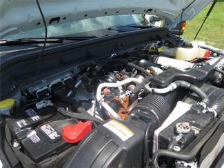2015 Ford Super Duty F-550 DRW Chassis Cab XL Ravenna, MI 5
