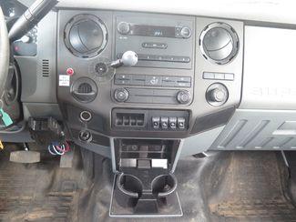 2015 Ford Super Duty F-550 DRW Chassis Cab XL Ravenna, MI 21