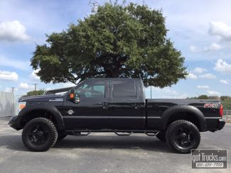 2015 Ford Super Duty F250 in San Antonio Texas
