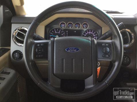 2015 Ford Super Duty F350 Crew Cab Lariat FX4 6.7L Power Stroke Diesel 4X4   American Auto Brokers San Antonio, TX in San Antonio, Texas