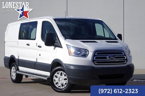 2015 Ford T250 Cargo Van