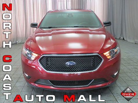 2015 Ford Taurus SHO in Akron, OH