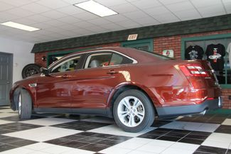 2015 Ford Taurus SEL AWD  city WI  Oliver Motors  in Baraboo, WI