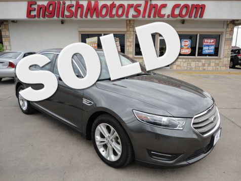 2015 Ford Taurus SEL in Brownsville, TX