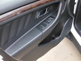 2015 Ford Taurus Limited Clinton, Iowa 19