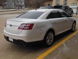 2015 Ford Taurus Limited Clinton, Iowa 2