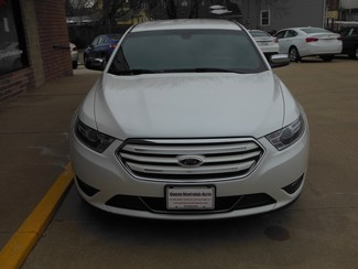 2015 Ford Taurus Limited Clinton, Iowa 22