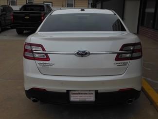 2015 Ford Taurus Limited Clinton, Iowa 23