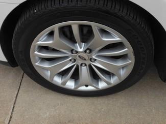 2015 Ford Taurus Limited Clinton, Iowa 4