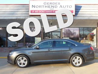 2015 Ford Taurus SEL Clinton, Iowa 0