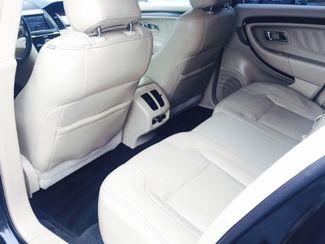 2015 Ford Taurus Limited LINDON, UT 11