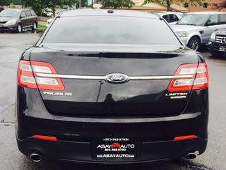 2015 Ford Taurus Limited LINDON, UT 3