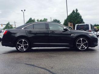2015 Ford Taurus Limited LINDON, UT 5