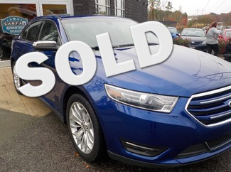 2015 Ford Taurus Limited Raleigh, NC